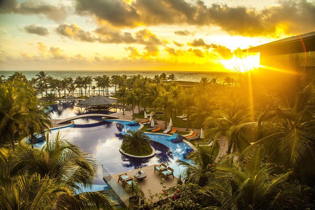 Carmel Cumbuco Resort sedia encontro de gestores da Perrier