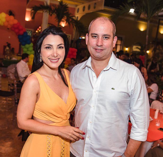 Danielle E Andre Linheiro