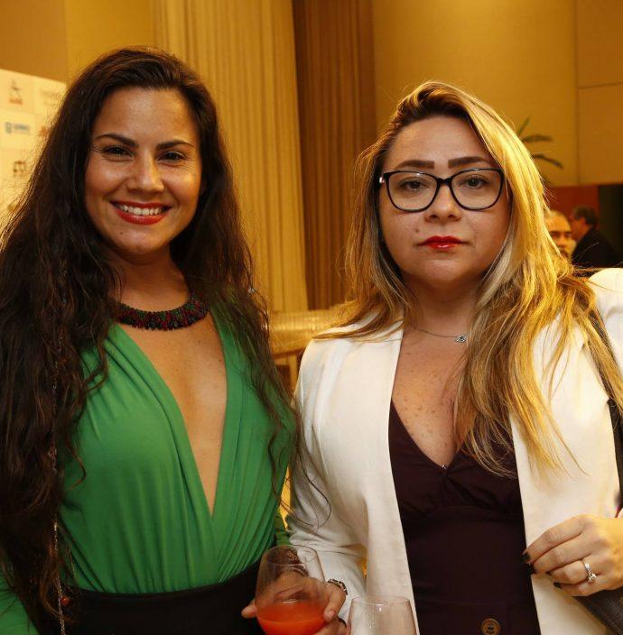 Danni Da Luz E Anita Erika
