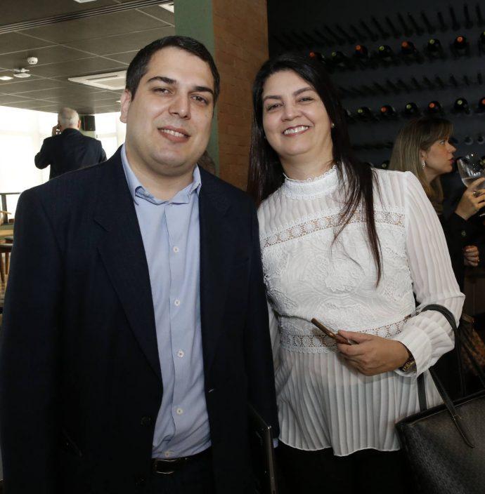 Darlan Moreira E Natania Barbosa