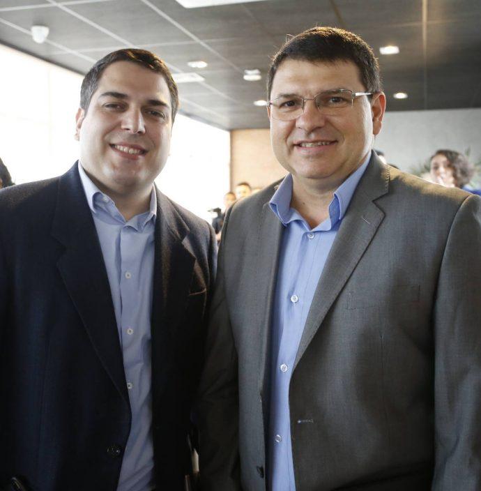 Darlan Moreira E Sergio Lopes