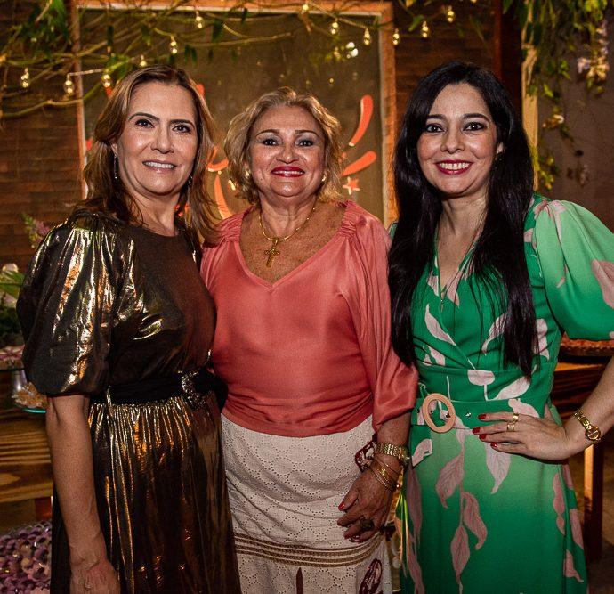Debora Moreira, Vera Costa E Negromont