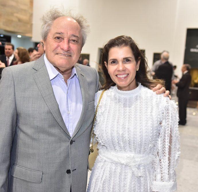 Demerval E Claudia Diniz