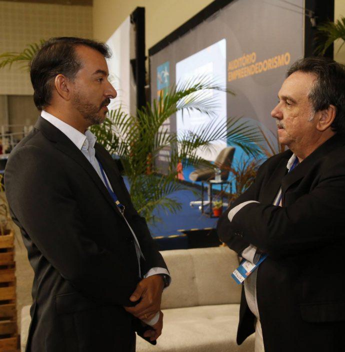 Denilson Fernandes E Mario Jorge Cavalcanti