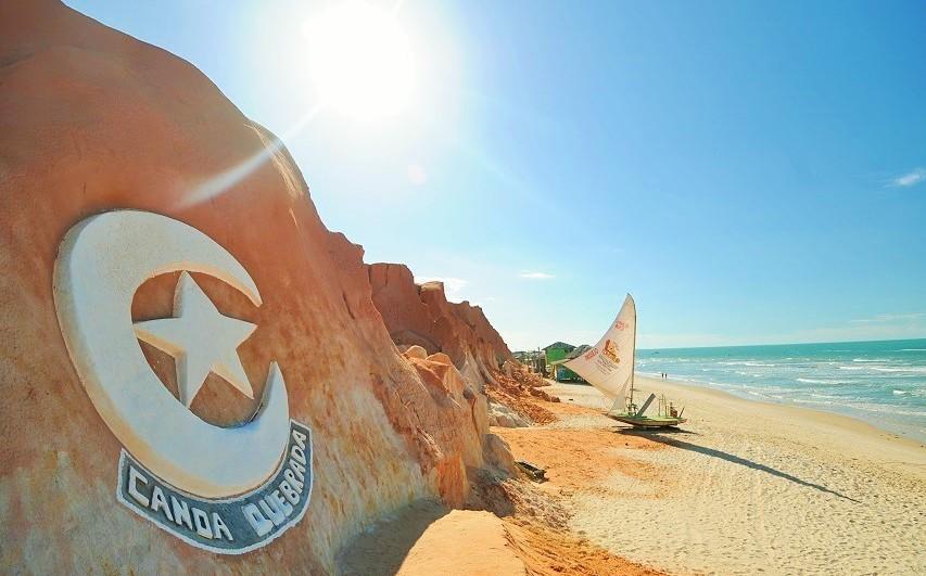 A Praia de Canoa Quebrada servirá de palco para grandes nomes do Blues nacional