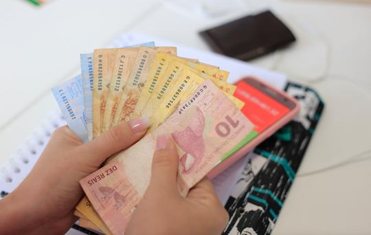Estado vai injetar R$ 2,7 bilhões na economia cearense em salários