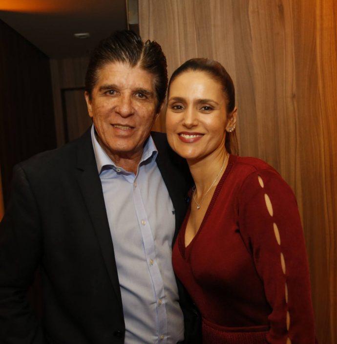 Dito Machado E Manoela Bacelar 1