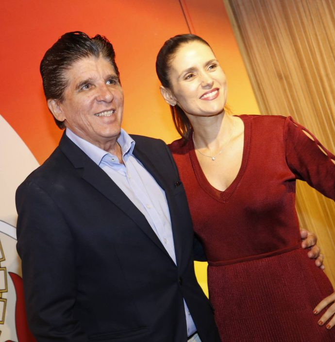 Dito Machado E Manoela Bacelar 2