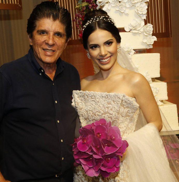 Dito Machado E Nicole Vasconcelos 2