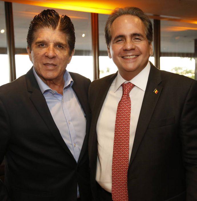 Dito Machado E Ricardo Bacelar