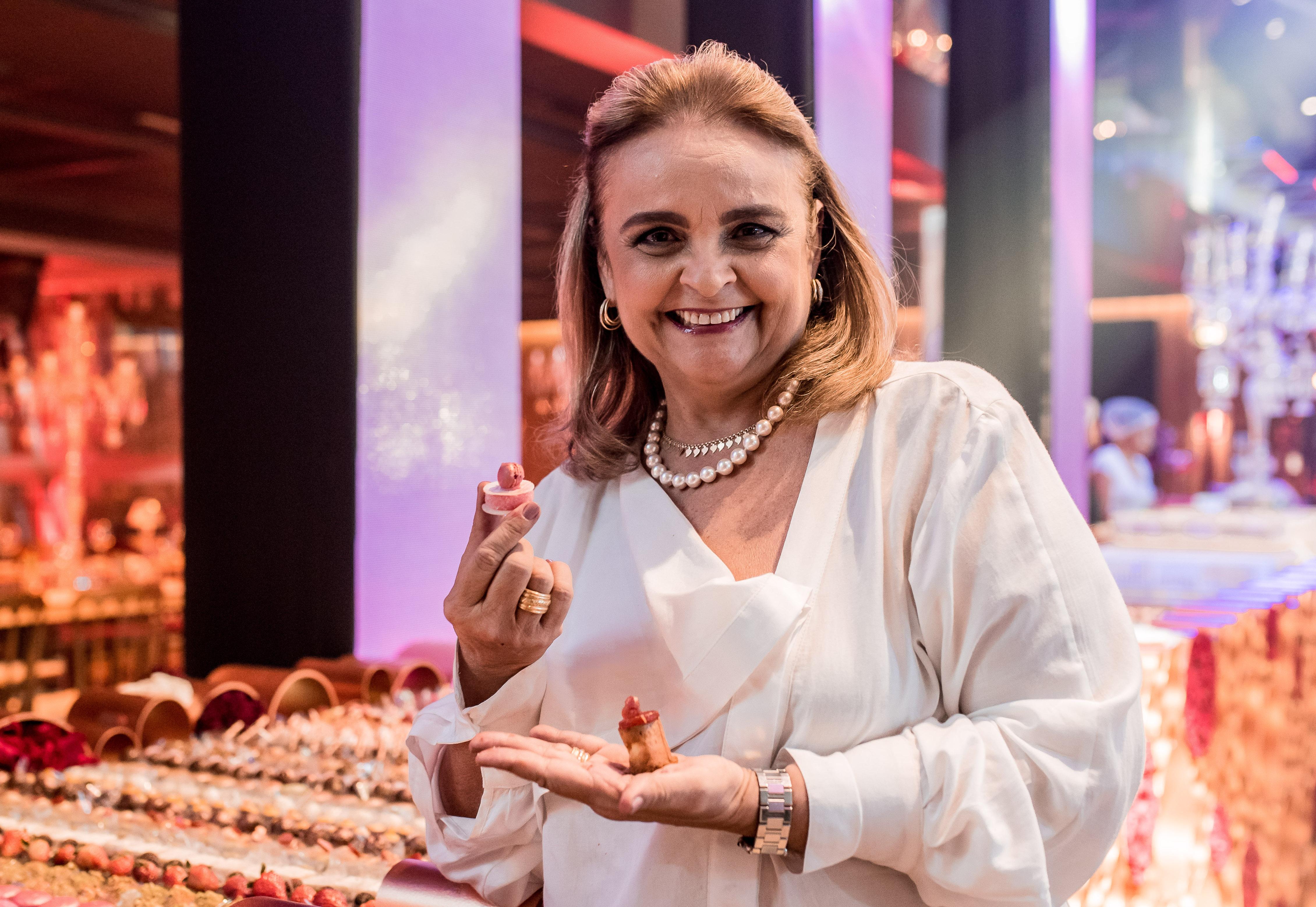 O que será que Toca Couto prepara para o casamento de Nicole Vasconcelos e Pedro Paulo Carapeba