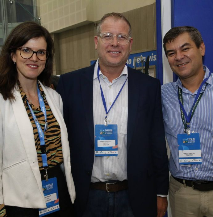 Duna Uribe, Jorginho Albuquerque E Karlei Sobreiry