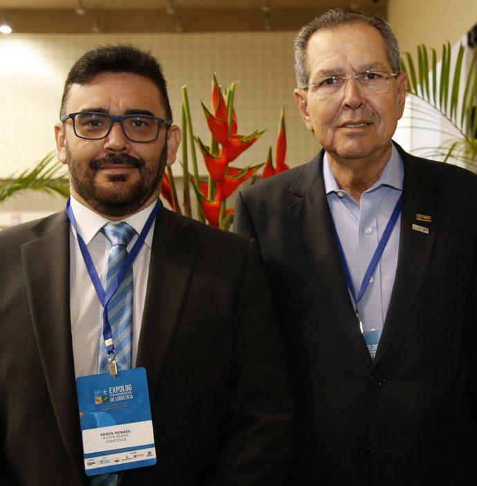 Edson Moraes E Ricardo Parente