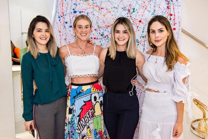 Art & fashion - Bruna Polli movimenta a Alix Brand com lançamento de nova coleção