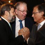 Elcio Batista, Ricardo Cavalcante E Beto Studart 1