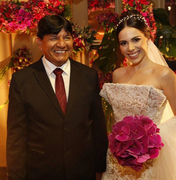 Elieser Rocha E Nicole Vasconcelos