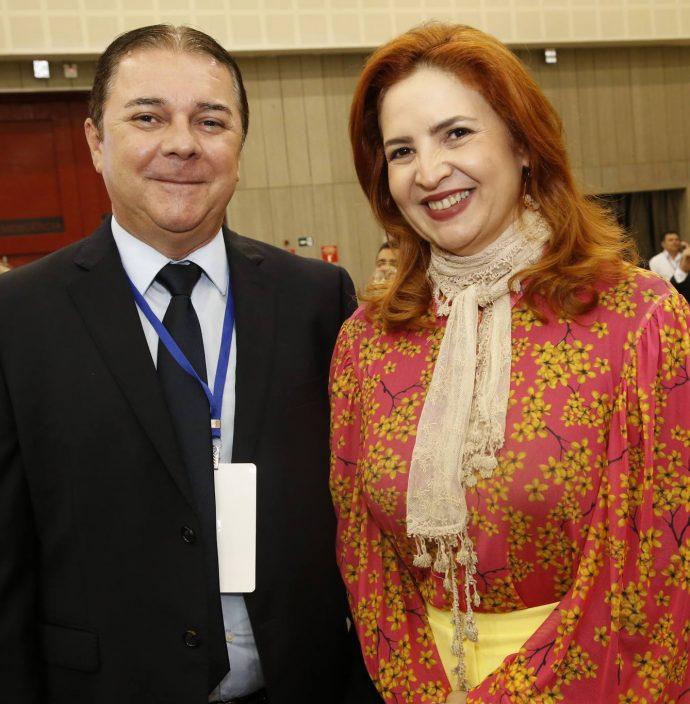 Eliseu Barros E Enid Camara