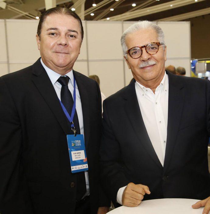 Eliseu Barros E Pio Rodrigues