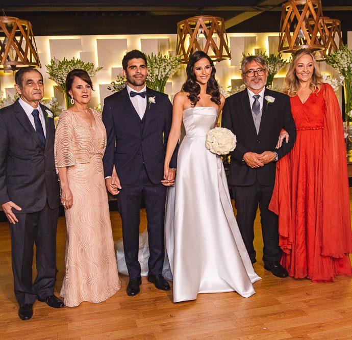 Eliseu Becco, Lucia Becco, Eliseu Becco, Mariana Vasconcelos, Vanderlan Vasconcelos E Silvia Vasconcelos