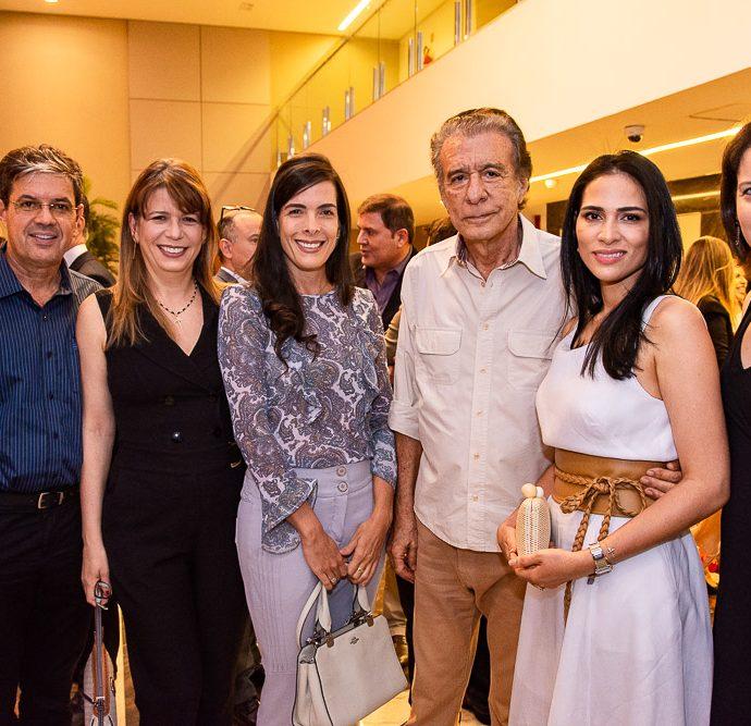 Emanuel, Emanuel, Aline, Heloisa, Tatiana E Everardo E Patricia Teles