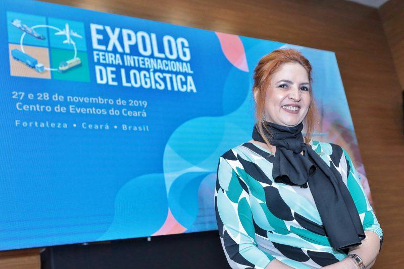 Feira Internacional de Logística - Com foco em inovação, sustentabilidade e integração, Expolog 2019 é lançada no BS Design
