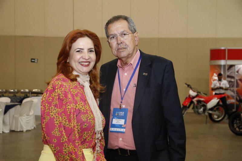 Enid Camara E Ricardo Parente
