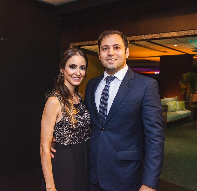 Erica Frota E Ricardo Cavalcante