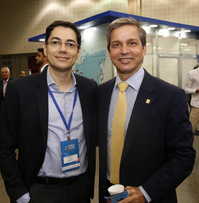 Erick Picanco E Romulo Soares
