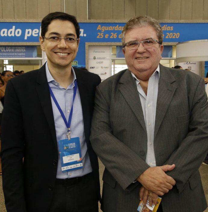 Erick Picanco E Sergio Cavalcante