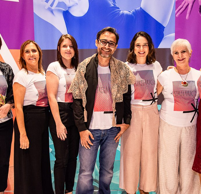 Ethel Whitehurst, Debora Moreira, Vivian De Pontes, Ivanildo Nunes, Talita Bezerra, Olga Leite Barbosa E Lia Feijo