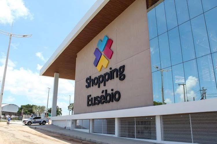 Shopping Eusébio amplia oferta de lazer e serviços na RMF