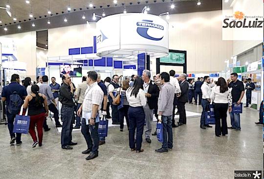 Expolog 2019 deve ultrapassar os R$ 20 milhões em negócios