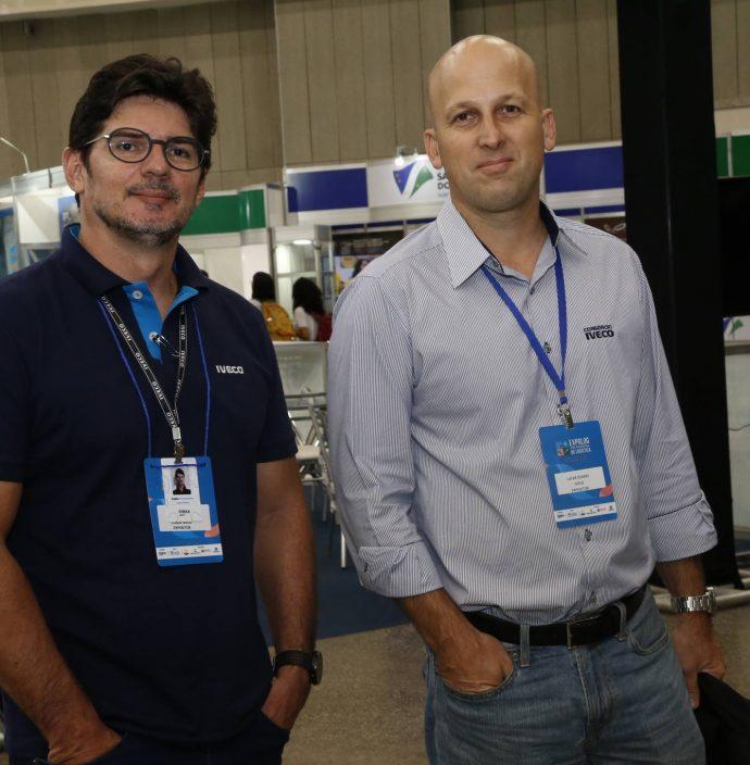 Fabio Fernandes E Lucas Baptista