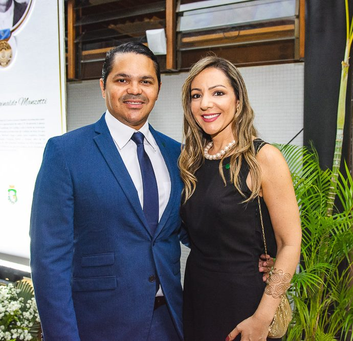 Fabricio E Marina Silva