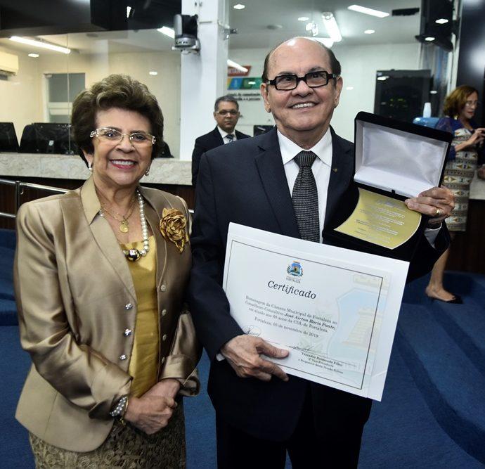 Fatima E José Airton Boris