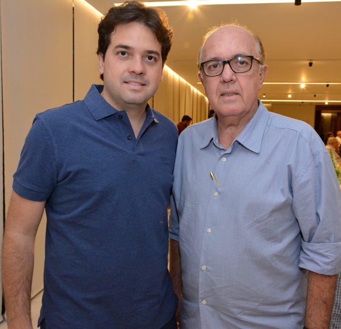 Felipe E Fernando Sterves