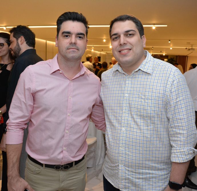 Felipe Rocha E Darlam Moreira