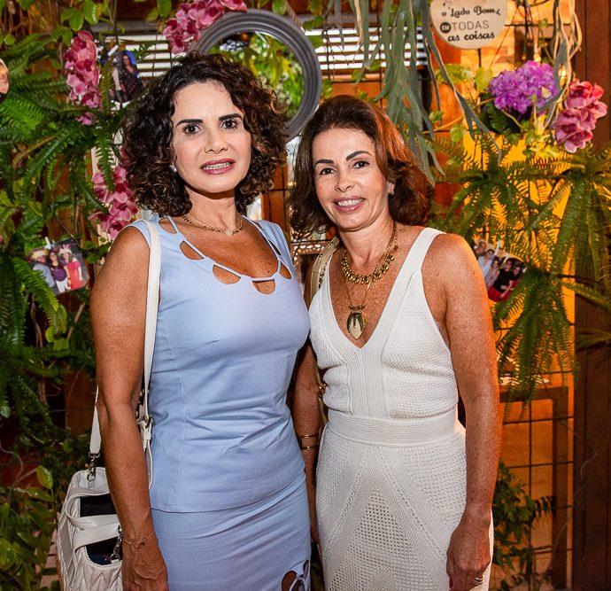 Fernanda Freitas E Vera Pontes