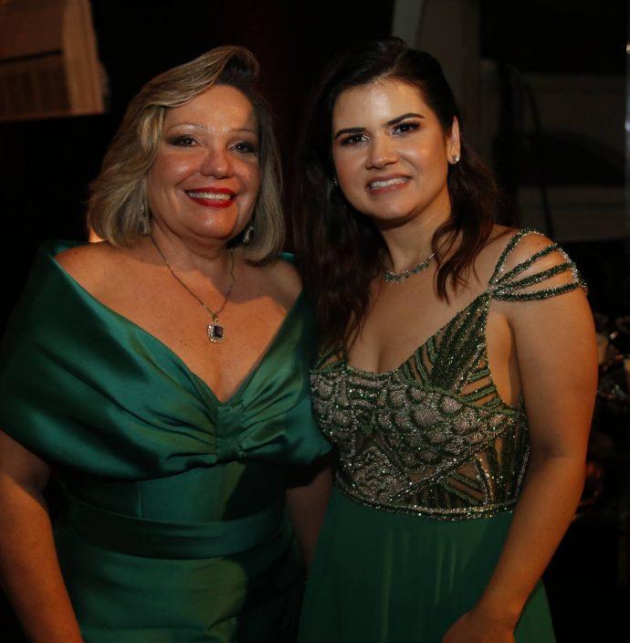 Fernanda Jensen E Ticiana Brigido
