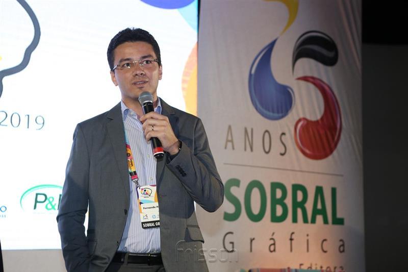Sobral Gráfica promove evento de comemoração de seus 10 anos
