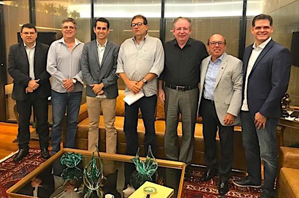 FIEC sedia debate sobre recursos de R$ 1 bi para a construção no Ceará em 2020
