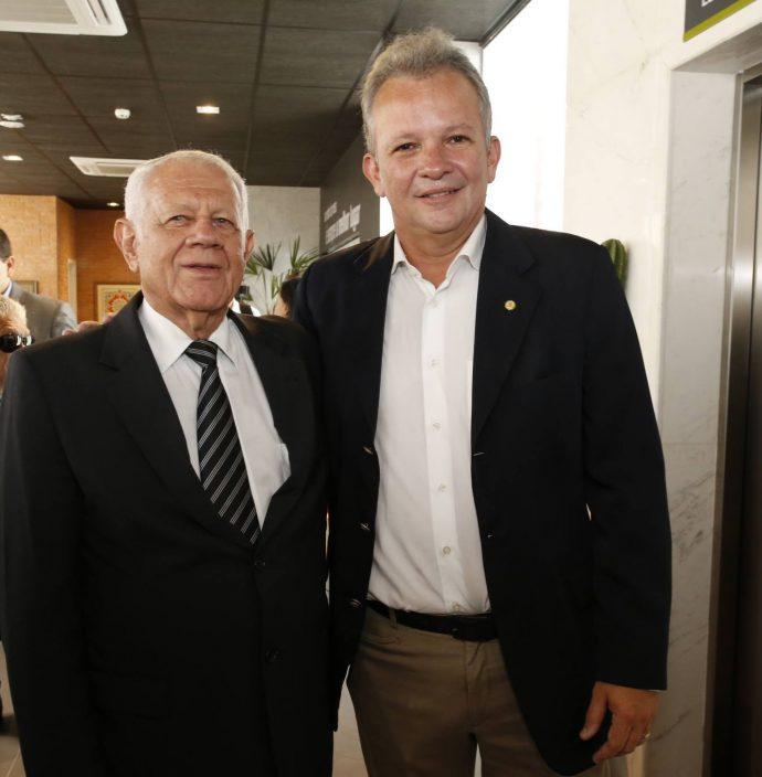 Flavio Saboya E Andre Figueiredo
