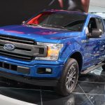 Ford F 150 2020