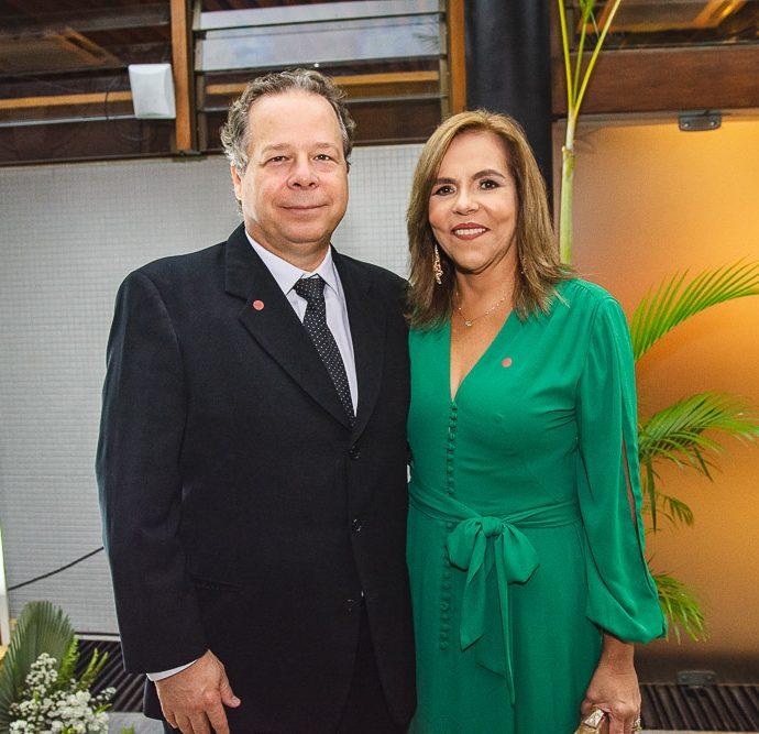 Francisco E Ailza Ventura