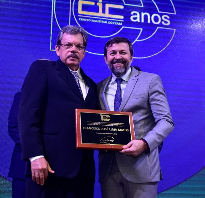 Francisco José Lima Matos, Elcio Batista