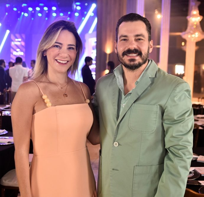 Gaida E Miguel Dias