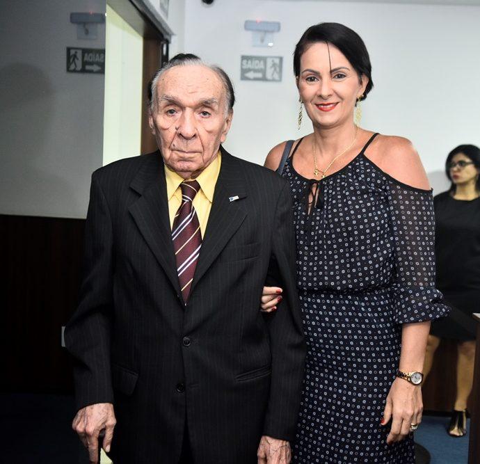 Galba E Lilia Borges