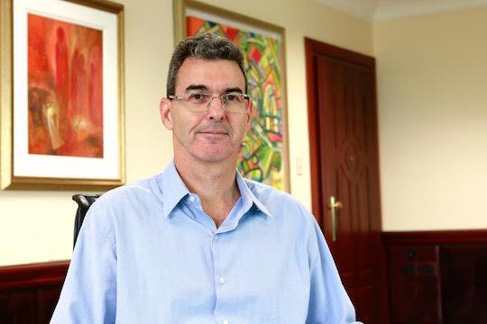 "Geraldo Luciano fala sobre ""Burocracia estatal"" em Fortaleza"