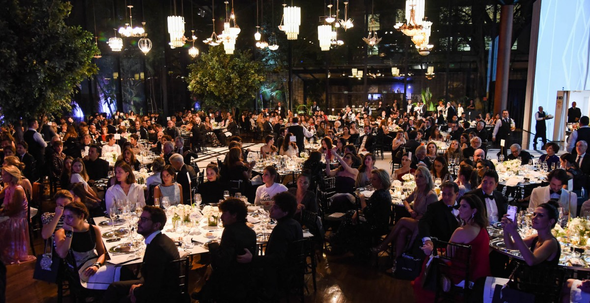 """Com o tema """"Mulheres Notáveis"""", BrazilFoundation e Chanel realizam noite de gala em São Paulo"""