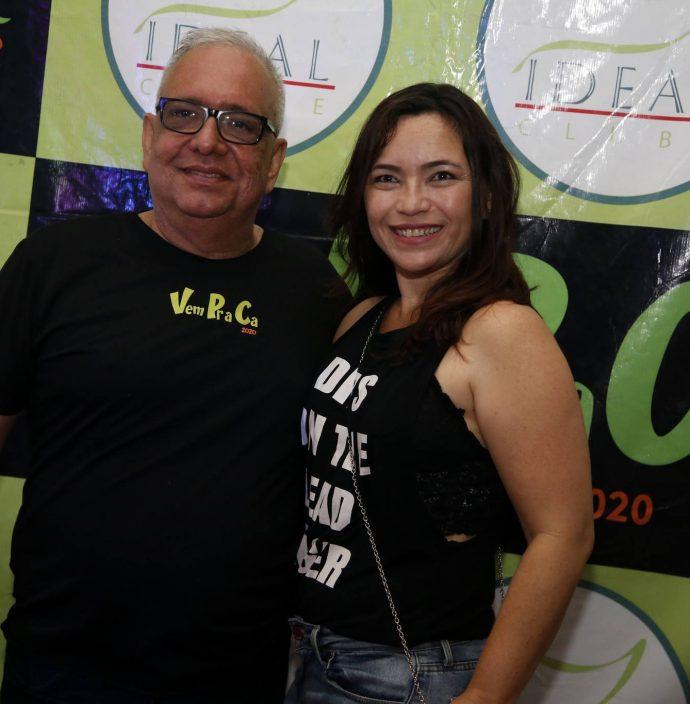 Giovane Damasceno E Jose Leite